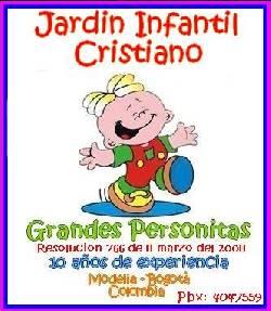 Jardin infantil grandes personitas bogot colombia for Cascanueces jardin infantil bogota